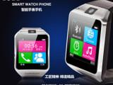 GV08智能手表 蓝牙手表 智能穿戴 可插SIM卡手表厂家直销一