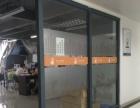 (有补贴)高新区火炬大厦140m²办公室转租