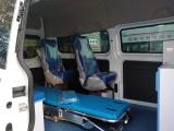 蚌埠病人转院用车,蚌埠长途转院转诊救护车-站点就近派车