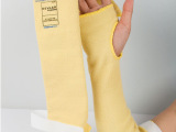 Ansell 70-138 中量型凯夫拉抗割袖筒针织防割袖套 防