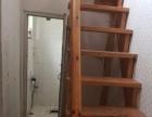 华城路旺铺出租 4万5一年 上下两层 带楼梯