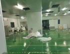 沙井大王山2楼整层1300平装修厂房出租无转让费