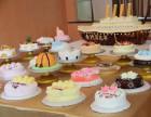 长沙蛋糕西点烘焙技术蛋糕培训学校蛋糕做法技术培训学习
