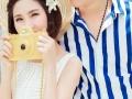 纽约婚纱七月第二季客片盛夏鉴赏