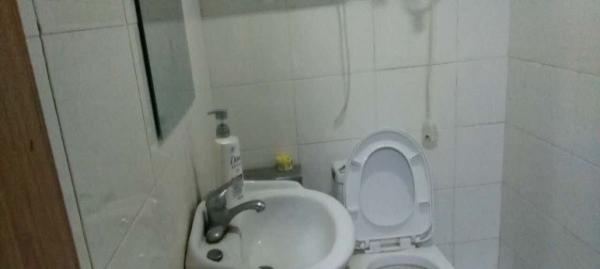 独立卫生间全新配套设施有宽带有厨房(个人)