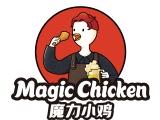 Magic Chieken 致力打造有中国潮流特色的炸鸡店