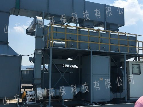 RCO蓄热式催化燃烧设备,催化燃烧装置生产厂家