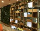 西安植物墙 立体绿化 创意阳台花园公司