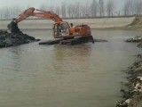 沈阳湿地挖掘机租赁公司