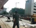 厦门管道疏通 抽粪抽污水 市政清淤 高压清洗 下水道疏通