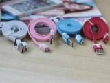 火爆地摊货源 安卓智能手机数据线 USB接口数据线 USB冲电器