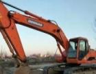 斗山 DH220LC-7 挖掘机         (急售个人挖掘