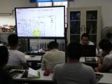 杭州手机维修培训客户真机实践