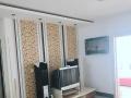 兴华小区两室 家具家电齐全 南北通透 微波炉热水器都有