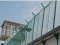 承德卖球场护栏防抛网机场监狱铁路护栏框架护栏