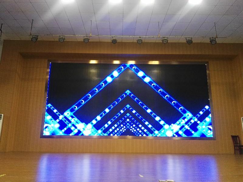 株洲led显示屏安装多少钱 株洲led显示屏生产厂家