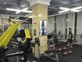 转乐园西门宝雅国际健身房健身卡一张