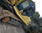 钦州个人一手小松360-7挖掘机整车原版,性能可靠