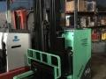 供应合力电动搬运车 1.5吨全电动叉车 二手电动托盘叉车