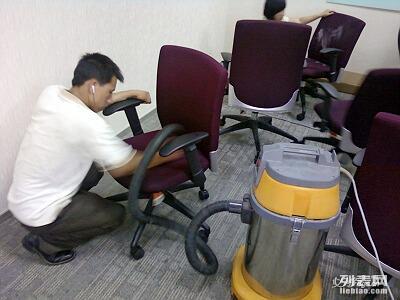 广州越秀区保洁公司推荐 洁家康