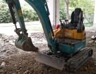 上海市最小微型挖掘机出租 普陀区一米宽微型小挖机出租
