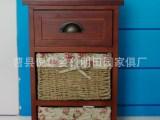 新品上市仿红木置地式酒店靠墙儿童衣物收纳柜 木制衣服收纳柜