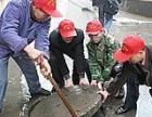 温州龙湾海滨专业化粪池清理 管道疏通吸污公司