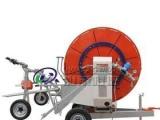 自走式喷灌机 喷灌机  农业喷灌设备