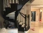 豪宅出租、府东家园3室1书房、顶跃200平、真实照片