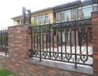 铝艺大门,铝艺围栏,铝艺护栏