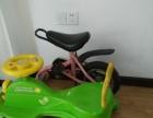 家里闲置全新独轮车和7成新溜溜车都是原来一个几百买,喜欢的看