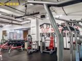 北京海淀区有什么好的健身教练培训机构