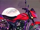 肇庆牌二手摩托车