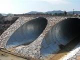 不锈钢波纹涵管河北衡水供应 供应波纹涵管2