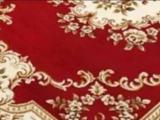 3m 4m全新红色羊毛地毯2000元转卖