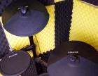 nux dm5小天使电鼓NUX DM-5 套装 含音源踩锤