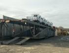 新疆乌鲁木齐轿车托运到北京注意事项