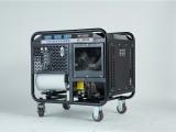 欧洲狮350A柴油发电电焊机