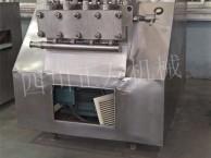 四川正友机械出售一台利乐均质机 二手饮料灌装 杀菌机