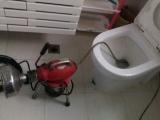 深圳市盐田疏厨房,厕所各种下水道,抽化粪池