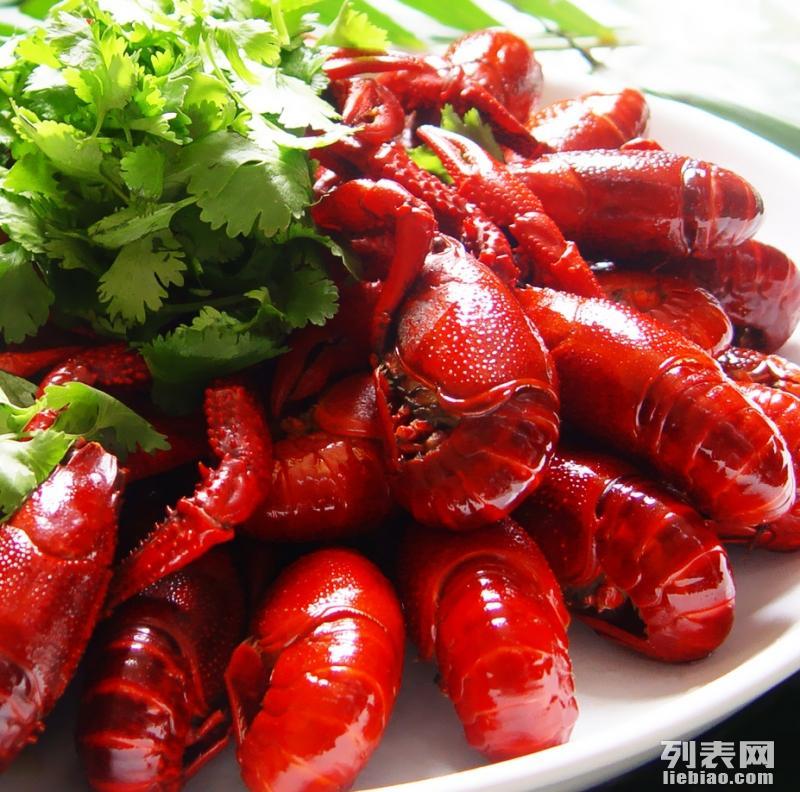 忆口香龙虾加盟-台州总部