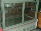 烧烤全套展示会柜冰箱