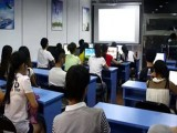 CAD培训杭州专业CAD制图 汇星教育PS平面设计培训
