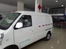 成都市电动箱式物流新能源货车STJ5024厂家价格直供56800元