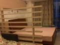 汉庭花园单身公寓,配置齐全,出行便利,采光好,欢迎随时看房