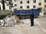 深圳市东门轻质砖配送 东门沙子水泥 东门清运拆除垃圾