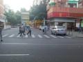 宝安新安宝安新村公交站台旁20平商铺转让