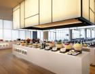 专注成都自助餐厅装修 自助餐厅设计公司 自助餐厅翻新改造