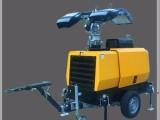 厂家直供广东移动防爆照明车Z-SFW6104可升降2000W