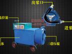广东双辊挤压泵